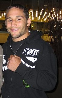 Ultimate Fighting Championship - WikiVividly