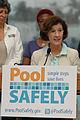 Chairman Tenenbaum at the 2012 Pool Safely launch (7342699118).jpg