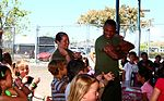 Challenge accepted, Marines, sailors hold PE Fitness challenge at local elementary school 130419-M-OB827-089.jpg