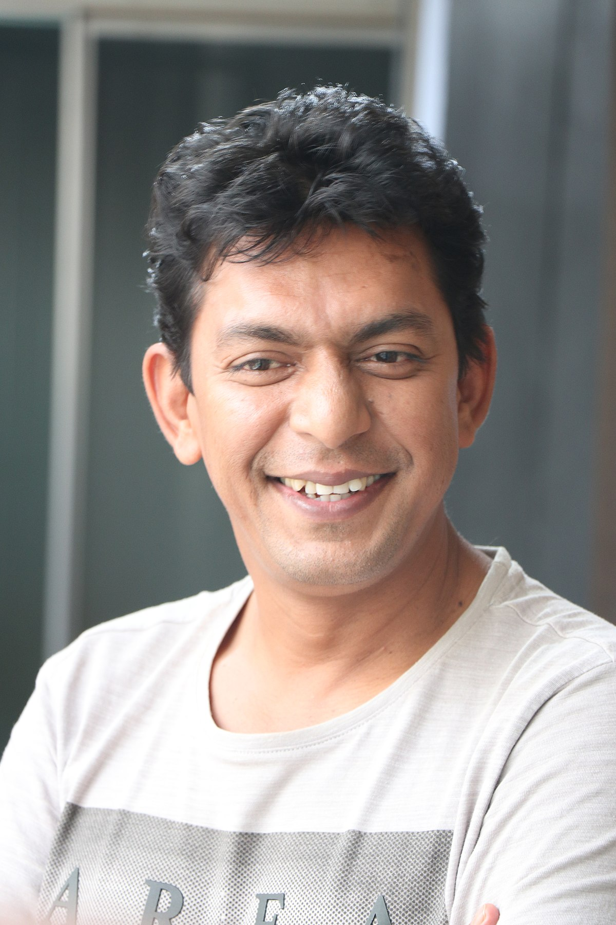 Chanchal Chowdhury - Wikipedia