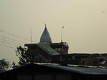 Chandi Devi Mandir,Haridwar.JPG