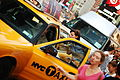Change, fast!!! Yellow cabs (4855492862).jpg