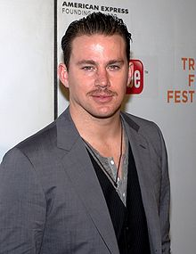 Channing Tatum by David Shankbone.jpg