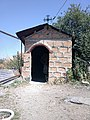 Chapel in Vanatur, Hrazdan 05.jpg