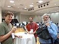 Chapters Meeting Wikimania 2012 Washington P1160475.JPG