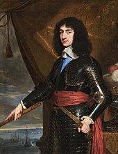 Charles II (de Champaigne)
