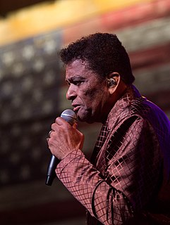 Charley Pride singles discography