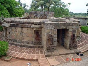 Historic sites in Odisha - Chausathi Jogini Temple