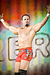 Chavo Guerrero 2010 Tribute to the Troops.jpg