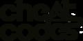 Cheat Codes - Logo.png