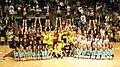 Cheerleader Danceteam Fuechse Berlin.JPG