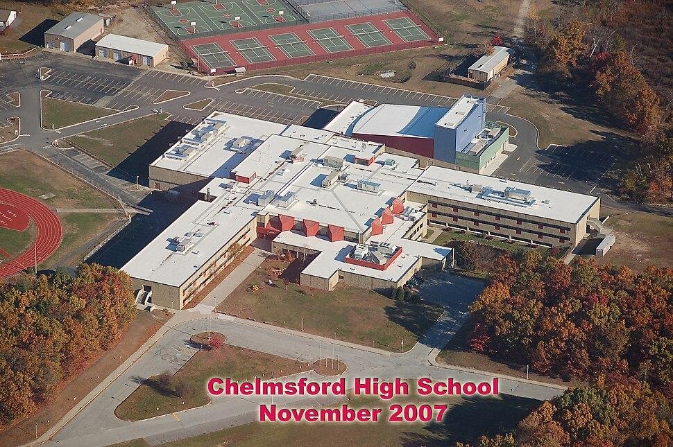 Chelmsford High School