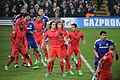 Chelsea 2 PSG 2 (Agg 3-3) (16180157074).jpg