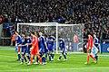 Chelsea 2 Spurs 0 - Capital One Cup winners 2015 (16692692731).jpg