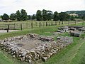 Chesters (Cilurnum) Roman Fort - geograph.org.uk - 762.jpg