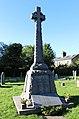 Chesterton War Memorial.JPG