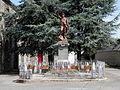 Chevaigné-du-Maine (53) Monument aux morts.JPG