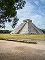 Chichen Itza Mexico (20498447934).jpg
