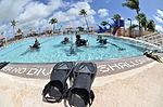 Children, adults can experience Guam below sea level 130622-F-OG799-056.jpg