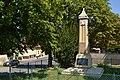 Chlumčany 2017-07-19 Pomník padlým.jpg