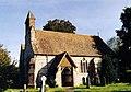 Christ Church, Smannell - geograph.org.uk - 1506108.jpg