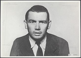 Christiaan Lindemans - Image: Christiaan Lindemans (1912 – 1946)