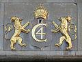 Christian IVs monogram med løver.jpg