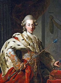 Christian VII of Denmark King of Denmark and Norway