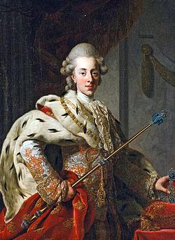 Christian vii 1772 by roslin