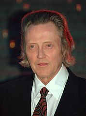 Christopher Walken w 2009