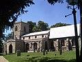 Church Of St Mary The Virgin, Fen Ditton - geograph.org.uk - 182169.jpg