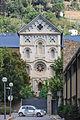 Church in La Seu d'Urgell. Catalonia C13.jpg