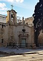 Church of Our Lady of Sorrows, Pietà 001.jpg