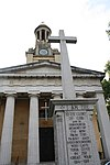 Church of St Mark, Kennington Exterior view 12.jpg