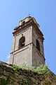 Church tower - Gesturi - Sardinia - Italy - 01.jpg