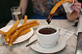 Churros with dark chocolate dip.jpg
