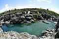 Cijevna (Cem) river in Montenegro 10.jpg