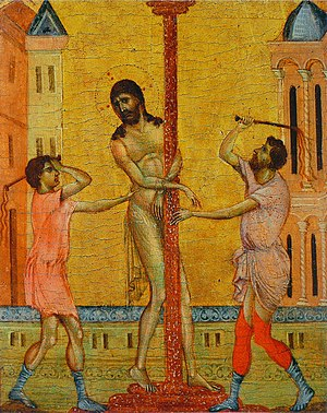 Cimabue - Flagellation.jpg