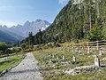 Cimitero Militare Austro Ungarico di Valbruna.jpg
