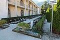 Cimitero Monumentale (Trento) - 'NON TI SCORDAR DI ME', ...(fiore reciso).jpg