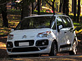 Citroen C3 Picasso 1.6 HDi Seduction 2013 (12783193904).jpg
