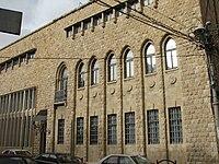 تاريخ فلسطين المدن التاريخية حيفا_