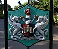 City of Exeter coat of arms - geograph.org.uk - 1496763.jpg