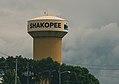City of Shakopee, Minnesota - Water Tower (39269896880).jpg