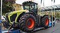 Claas Xerion 4000 Trac VC - Front and left side IAA 2018.jpg