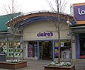 Claire's Outlet - Junction 32 - geograph.org.uk - 1166780.jpg
