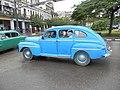 Classic cars in Cuba, Havana - Laslovarga005.JPG