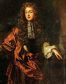 Claud Hamilton, 4th Earl of Abercorn 17th-century Irish earl and Jacobite soldier
