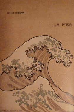 Image illustrative de l'article La Mer (Debussy)