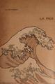 Claude Debussy La mer couverture.PNG